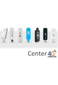 3G 4G модем Львов Интертелеком подключение