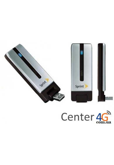 Купить Franklin U300 3G CDMA модем
