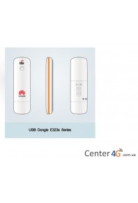 Huawei E323s 4G LTE модем