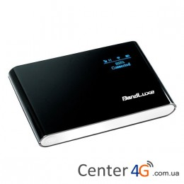 BandLuxe PR30 3G GSM Wi-Fi Роутер