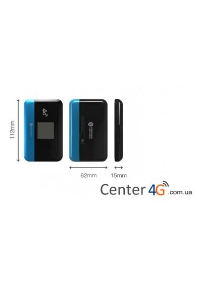 Купить China-Mobile CM512 3G 4G GSM LTE Wi-Fi Роутер