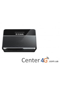 D-Link DWR-932 3G 4G GSM LTE Wi-Fi Роутер