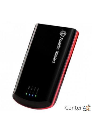 Купить Franklin R526 3G cdma Wi-Fi Роутер
