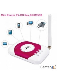 Haier HR950b 3G CDMA Wi-Fi Роутер