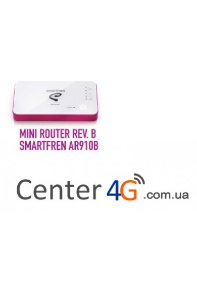 Купить Smartfren AR910B 3G CDMA Wi-Fi Роутер