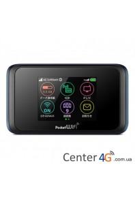 Huawei 501HW 3G GSM LTE Wi-Fi Роутер