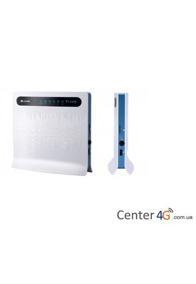 Купить Huawei B593 3G GSM LTE Wi-Fi Роутер УЦЕНКА