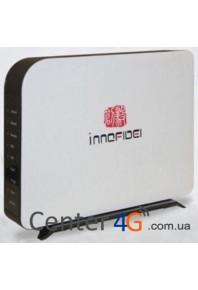 Innofidei CM2150 3G 4G GSM LTE Wi-Fi Роутер
