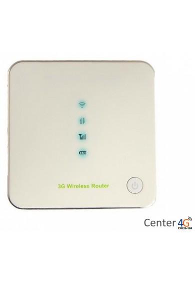 Купить JET 2202 3G CDMA+GSM LTE Wi-Fi Роутер