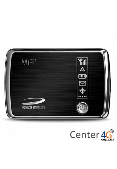 Купить Novatel  4082 3G CDMA Wi-Fi Роутер уценка