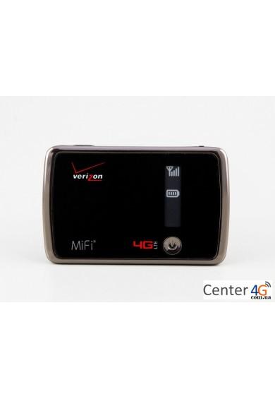 Купить Novatel MiFi 4510L 3G CDMA LTE Wi-Fi Роутер (уценка)