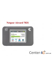Netgear AC782S 3G GSM LTE Wi-Fi Роутер