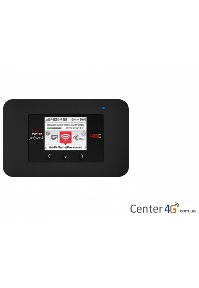 Купить Sierra 791 3G CDMA+GSM LTE Wi-Fi Роутер