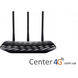 TP-Link Archer C2 Двухдиапазонный Wi-Fi роутер