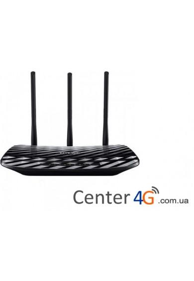 Купить TP-Link Archer C2 Двухдиапазонный Wi-Fi роутер