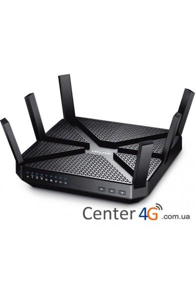Купить TP-Link Archer C3200 Трёхдиапазонный Wi-Fi роутер