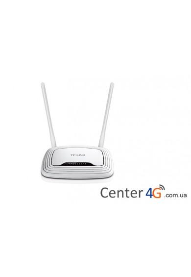 Купить TP-Link TL-WR842N Многофункциональный Wi-Fi роутер