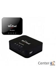ZTE AC70  3G CDMA Wi-Fi Роутер