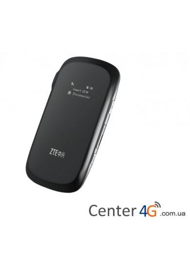 Купить ZTE MF60 3G GSM Wi-Fi Роутер