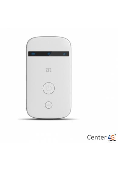 Купить ZTE MF90 3G GSM LTE Wi-Fi Роутер