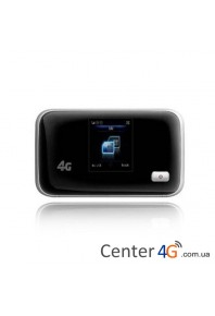 ZTE MF93D 3G GSM LTE Wi-Fi Роутер