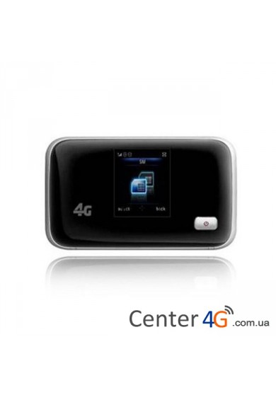 Купить ZTE MF93E 3G GSM LTE Wi-Fi Роутер