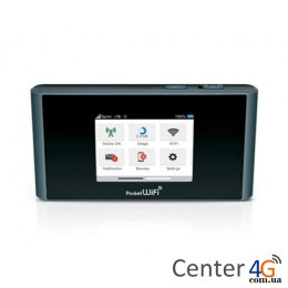 ZTE MF975 3G CDMA Wi-Fi Роутер уценка