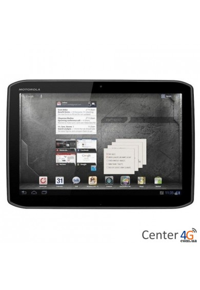 Купить Motorola MZ600 DROID  10.1 CDMA  3G Планшет