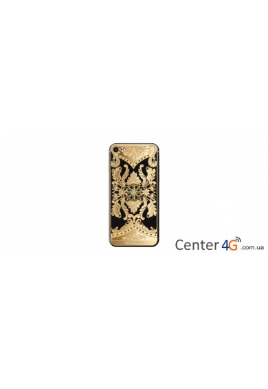 Купить IPHONE 8 THE GEM OF THE ORIENT LEATHER EDITION 64 GB