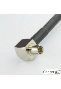 Переходник Адаптер Пигтейл для 3G модема : Pantech UM150, UM185, UMW190, UML290, UM100C, S620, Cal-Comp A600.