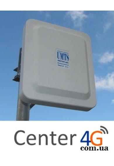Купить 3G Антенна UMTS  GSM  1900МГц 3моб, Киевстар ,Lifecell ,Vodafone,Лайф,Мтс 12 dbi