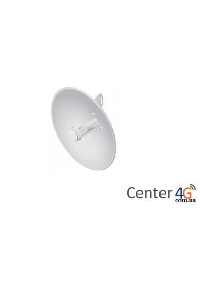 Купить Ubiquiti NanoBeam M5-25 Антенная система мост 5ГГц усиление 25dBi (PBE-M5-400)