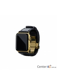 Apple Watch 3 24kt Monarch Counsel