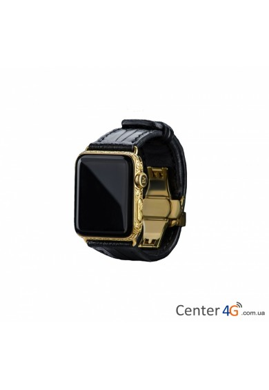 Купить Apple Watch 3 24kt Monarch Counsel