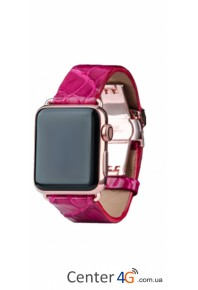 Apple Watch 3 24kt Princess Counsel