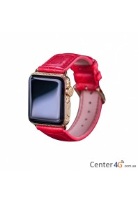Apple Watch 3 24kt Queen's Counsel