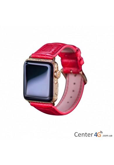 Купить Apple Watch 3 24kt Queen's Counsel