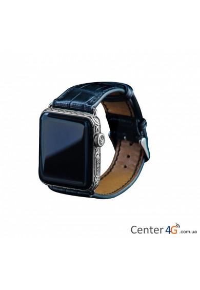 Купить Apple Watch 3 24kt Skull Watch