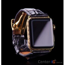 Apple Watch 4 Louis Vuitton