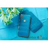 Iphone Azure Queen Diamond X