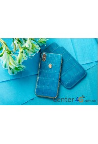 Iphone Azure Queen Diamond Xs