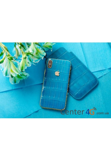 Купить Iphone Azure Queen Diamond X