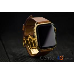 Apple Watch 3 Hermes Fauve Barenia Deployment