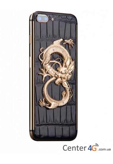 Купить Iphone 7 Plus Black King Dragon 128GB