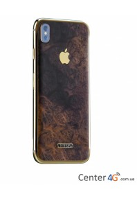 Iphone Gold Duke X