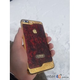 Iphone 8 Ornate Aristocrat Red 128GB