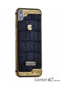 Iphone Ornate Aristocrat X