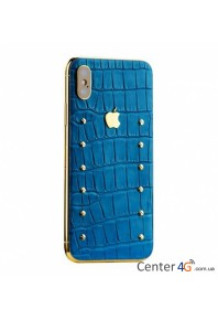 Iphone Blue Lord X