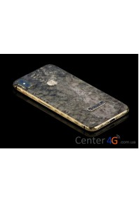 Iphone Gold Ornate Duke X