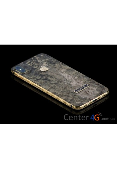 Купить Iphone Gold Ornate Duke X